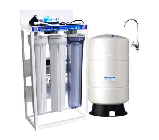 Commercial Water Purifier – GRO-200