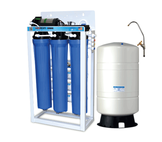 Commercial Water Purifier – GRO-300