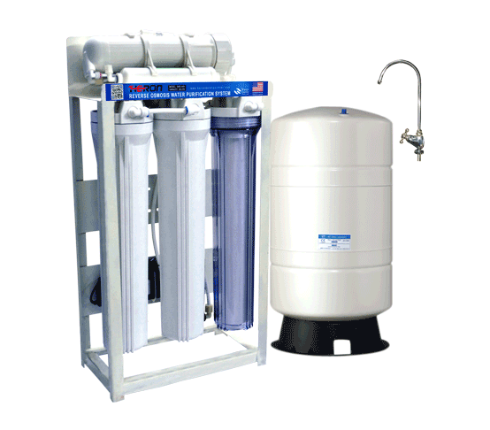 Commercial Water Purifier – GRO-400